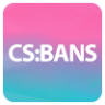 [Шаблон] CS:BANS — DEV-CS